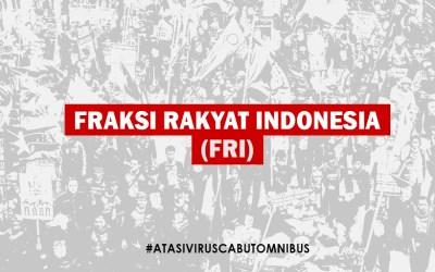 Sidang DPR Cacat Hukum Rakyat Diblok dan Dikeluarkan dari Sidang Online DPR Bahas Omnibus Cilaka