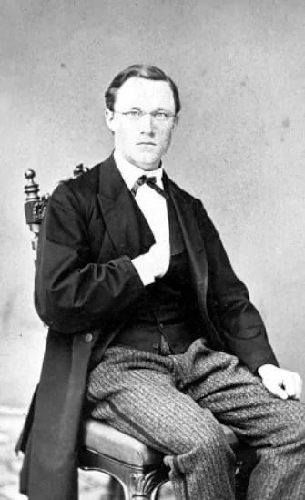 J. W. A. YLLANDERS DAGBOK 1889:  Juni D. 24  M. 1889