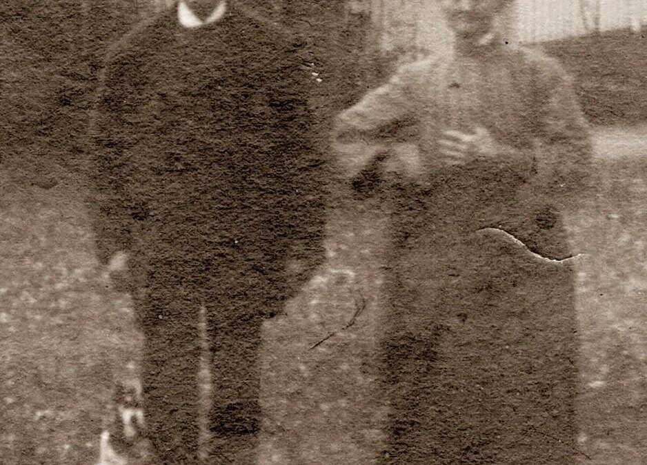 J. W. A. YLLANDERS DAGBOK 1889:  January D. 7 M.