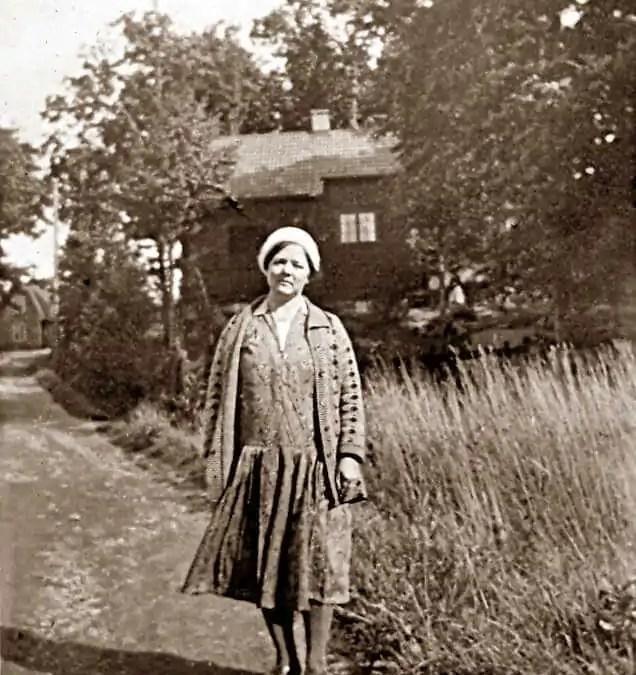 J. W. A. YLLANDERS DAGBOK 1889:  September D. 22 S.