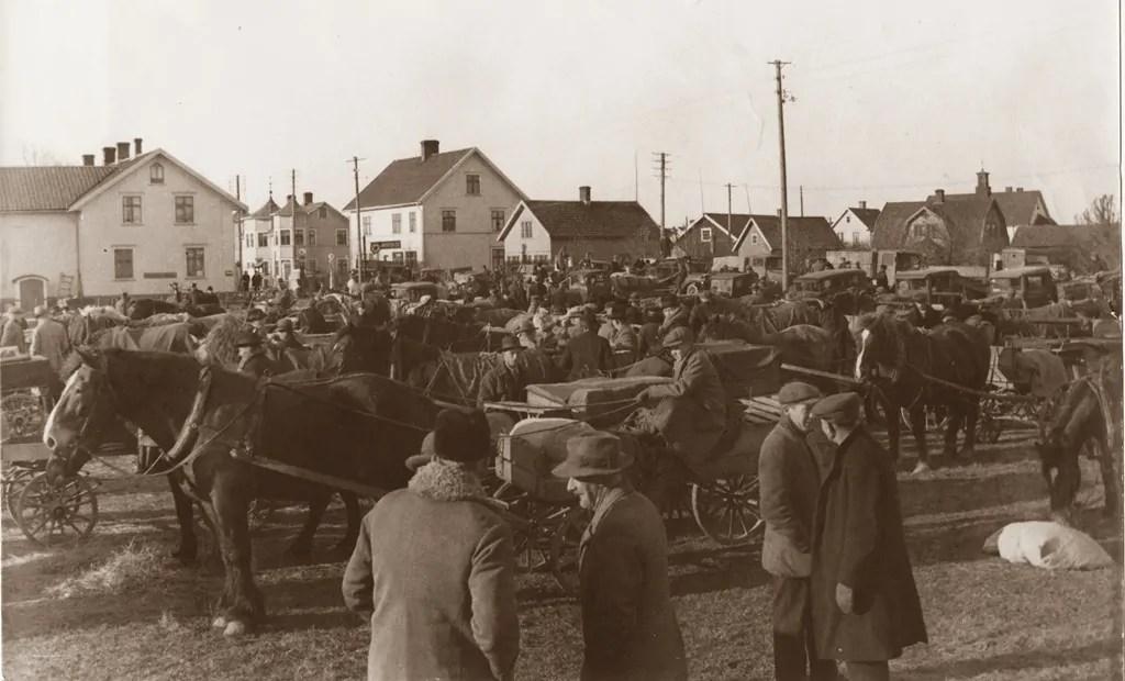 J. W. A. YLLANDERS DAGBOK 1889:  Augusti D. 6 T.