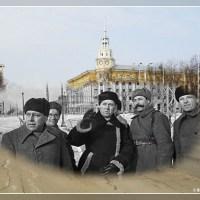 Город, который мы потеряли (каким был Воронеж до войны)