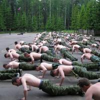 Здесь русский дух...  (Рассказ о службе обычного солдата из Воронежа)