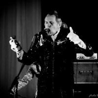 Уникальные кадры – «АукцЫон» в Воронеже: концерты, интервью 1989-2012