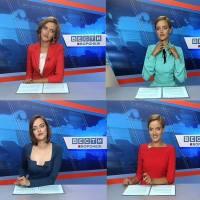 Ведущая «Вести-Воронеж» Наталья Зубкова: «На ТВ я 11 лет назад приходила временно»