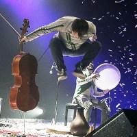 В Воронеже выступят хулиганы классической музыки