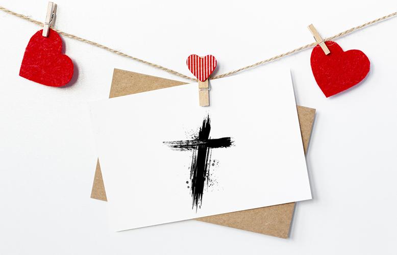 Plan de salvación de Jesús en la cruz del calvario