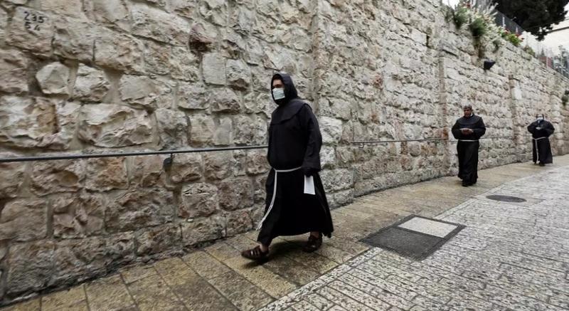 La crisis del CORONAVIRUS – un punto de inflexión COVID-19, una Perspectiva Franciscana