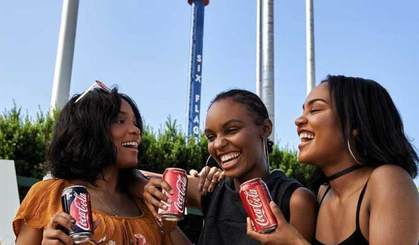 China Anne McClain's Instagram Live Stream with her sisters Lauryn and Sierra McClain from September 14th 2019
