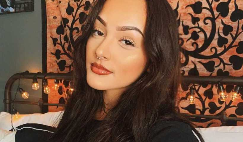 Hailey Orona's Instagram Live Stream from September 14th 2019