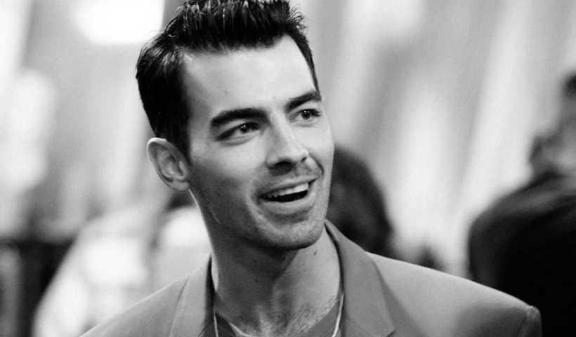 Joe Jonas's Instagram Live Stream from October 20th 2019.