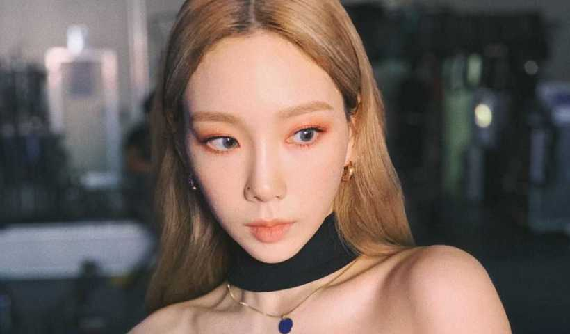 Kim Tae-yeon's Instagram Live Stream from October 28th 2019.