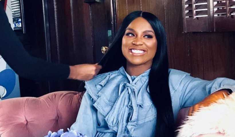 Ester Dean's Instagram Live Stream from January 6th 2020.
