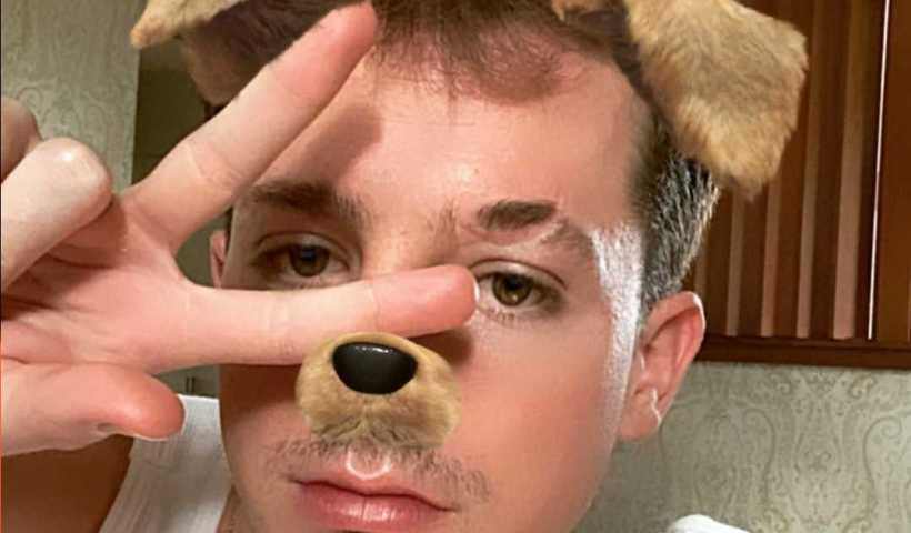 Charlie Puth's Instagram Live Stream from March 15th 2020.