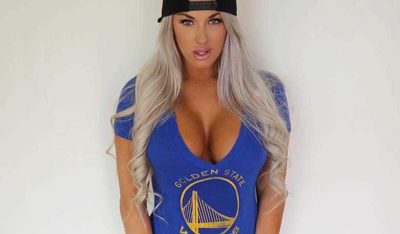 Laci Kay Somers Instagram Live Stream from March 4th 2020.