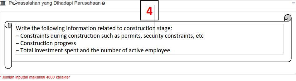 LKPM Construction Investment Realization 4