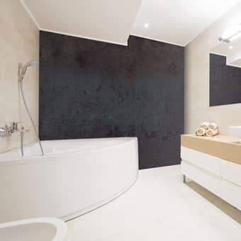 Bath Shower Panels