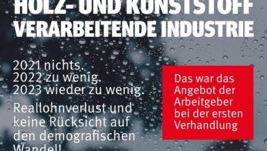 """Photo of """"Unterirdisches Angebot"""""""