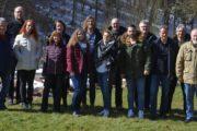 Solidarität vom Betriebsrat der Dematic GmbH Heusenstamm und Offenbach / Main
