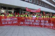 """Jörg Köhlinger: """"Unverantwortliches Handeln des deutschen Managements von RIVA/H.E.S."""""""