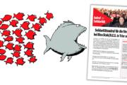 Solidaritätsaufruf für die Streikenden bei H.E.S. Riva Stahl in Trier und Horath