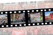 Streiknachrichten #12: RIVA-Streik goes cinema – Streikende tanken Kraft für langen weiteren Kampf
