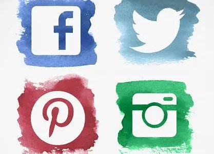 Pinterest Facebook Twitter Instagram