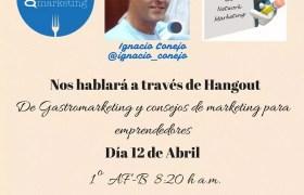 #CyACartuja GastroMarketing F.P. Granada