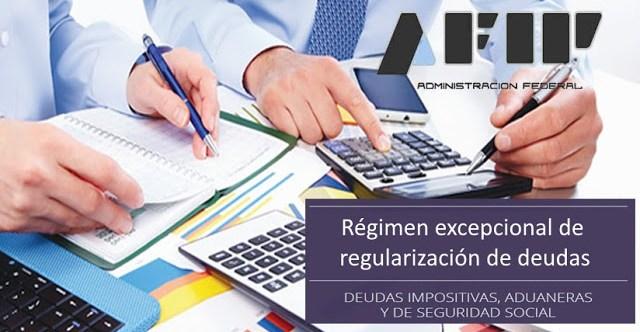 Lo que hay que saber del Plan de regularización de deudas