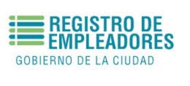 """Reempadronamiento en el """"Registro de Empleadores On Line"""""""