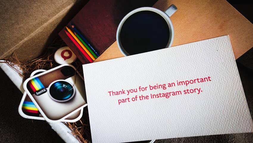 conseguir seguidores en instagram historia fotos