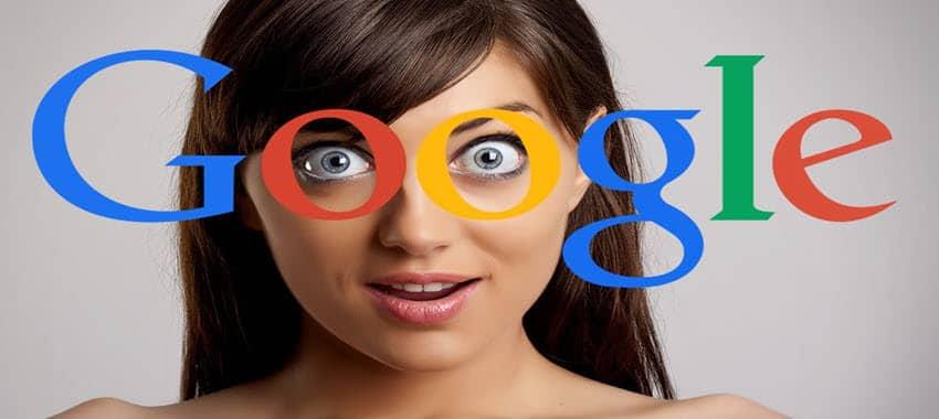 trucos de google ocultos