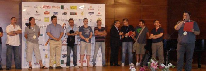 En la Presentación del XV Curso de Música Ciudad de Astorga