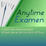 Anytime Examen Logo