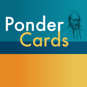 Ponder Cards
