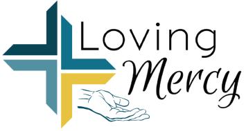 Loving Mercy Logo