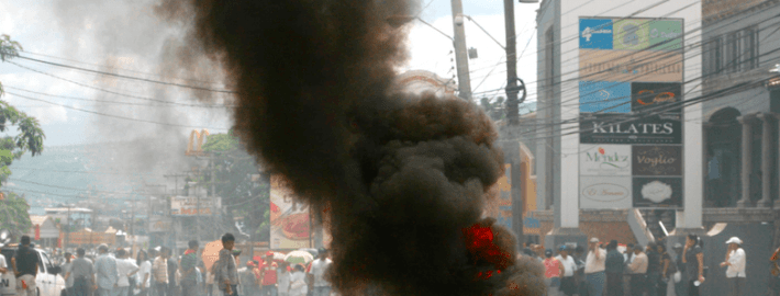 Honduras 2009 | SOURCE: Eduardoferreira