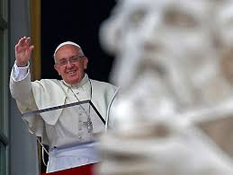 Pope Francis calls for prayers for Iraq