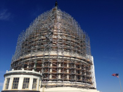 U.S. Capitol 2015