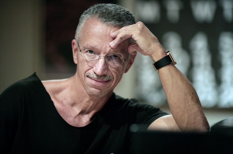 Keith Jarrett. Source: ecmrecords.com