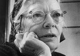 Dorothy Day. Soure: americamagazine.org