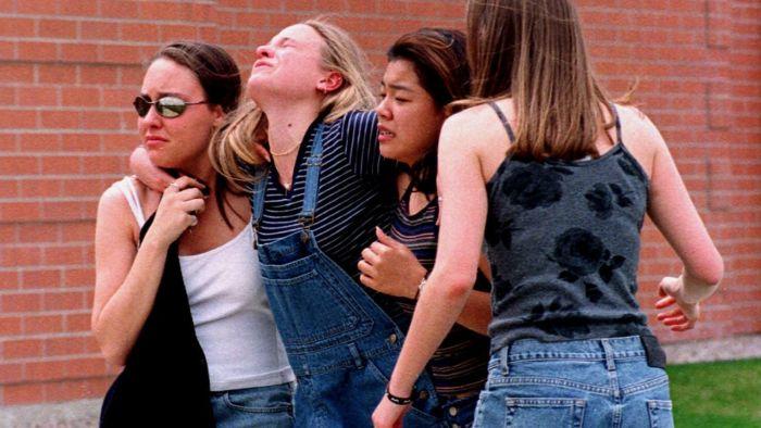 Columbine Massacre. Source: ABCnews.com