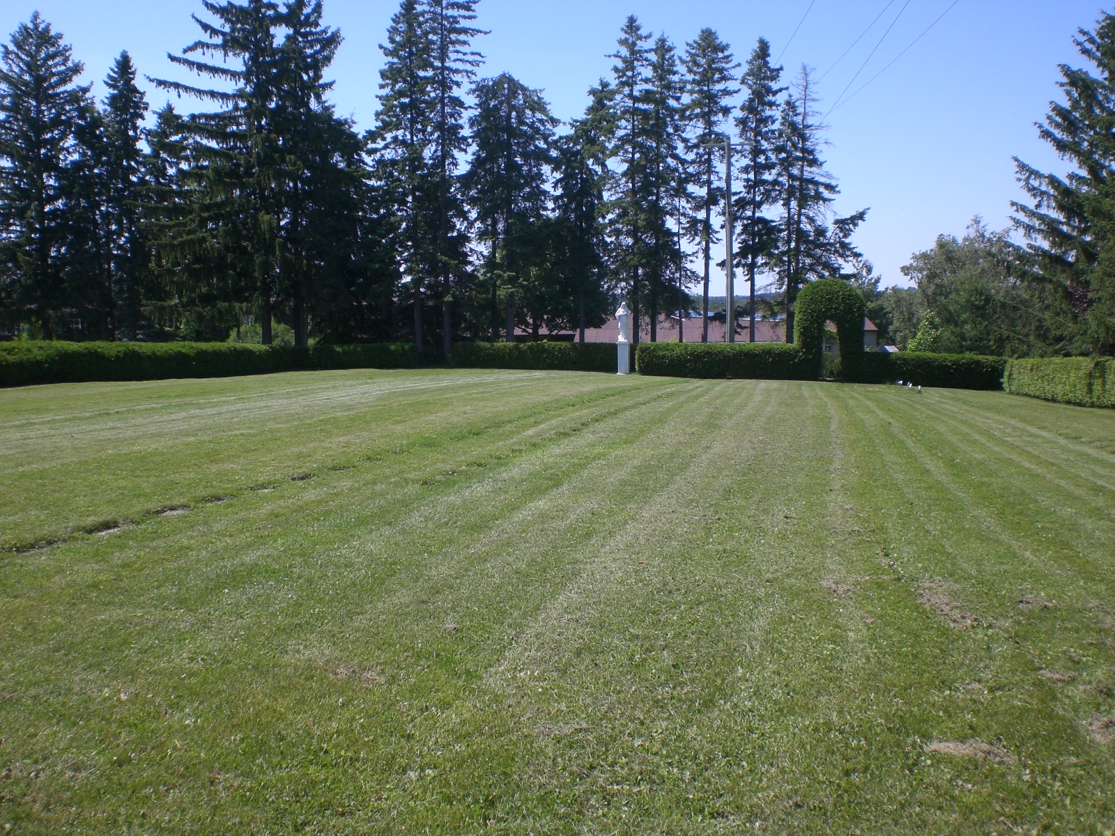Jesuit cemetery, Guelph. Source: commons.wkipedia.org