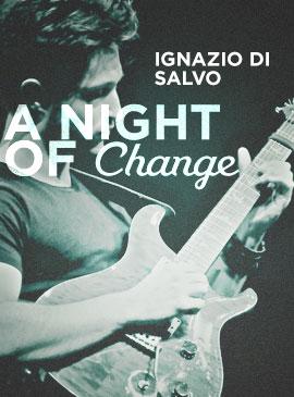 a night of change jtc