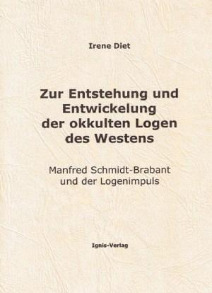 Zur Entstehung und Entwicklung der okkulten Logen des Westens