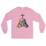 Alpha and Omega Christian Shirt