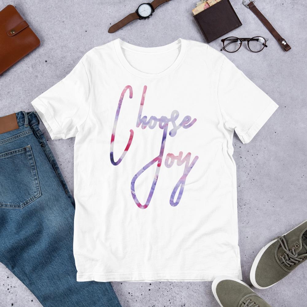 Choose Joy Light