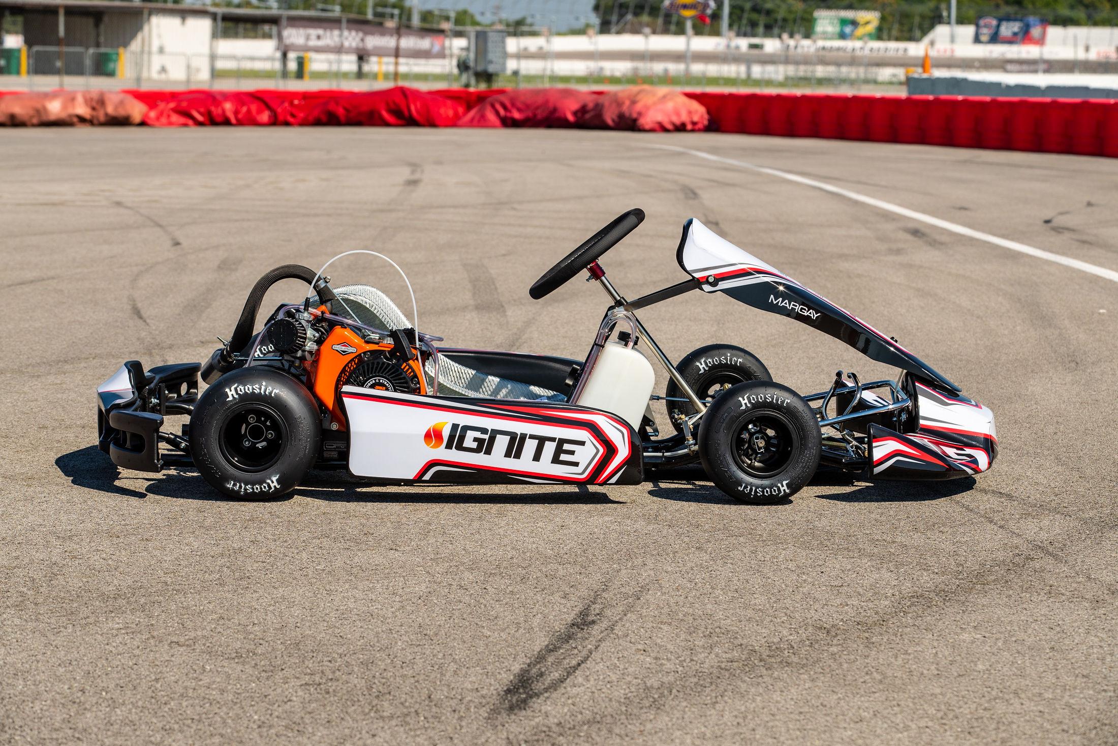 KG Mounting Kit For Air Box Go Kart Karting Race Racing
