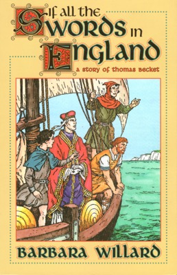 If All the Swords in England by Barbara Willard