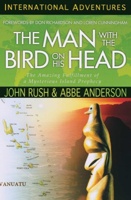 The Man With the Bird on His Head